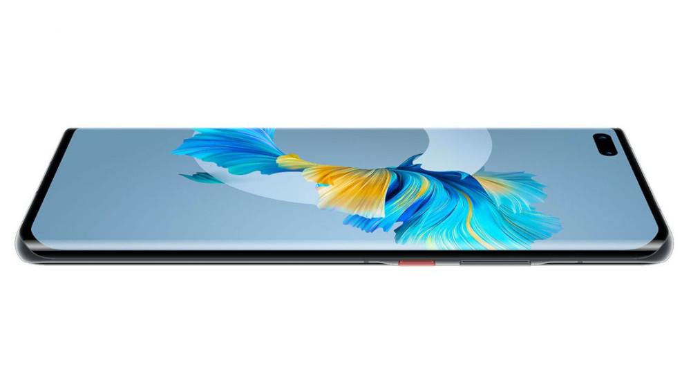Il Mate 40 Pro di Huawei è lo smartphone più green
