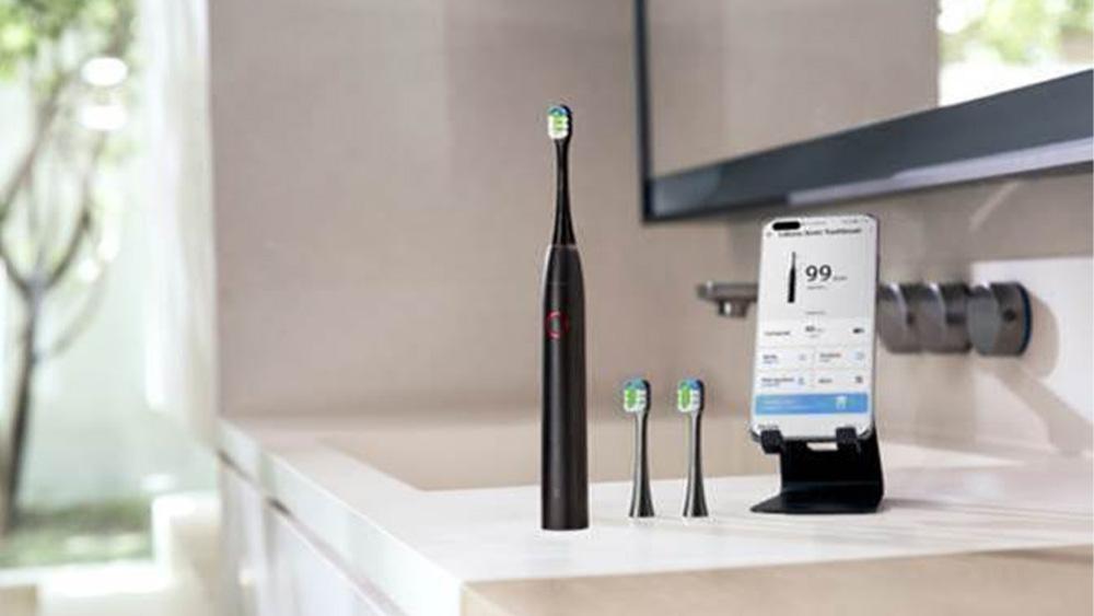 Huawei lancia Leboo Smart Sonic, il suo primo spazzolino smart