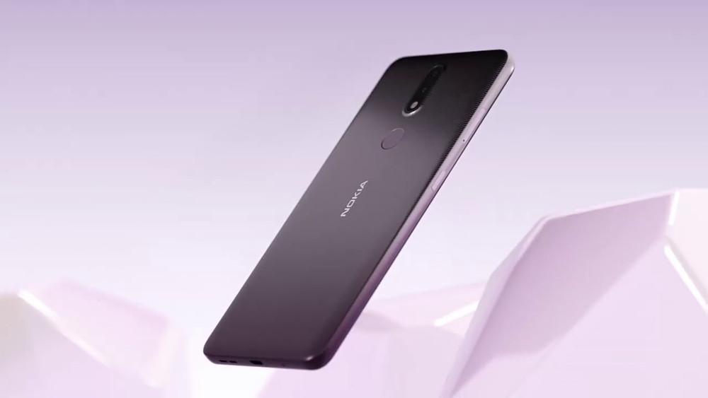 Il Nokia 2.4 con fotocamera AI-powered