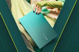 Asus Vivobook S15, il notebook colorato: la prova
