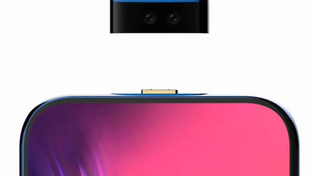 La prova video di vivo X51 5G e il concept IFEA