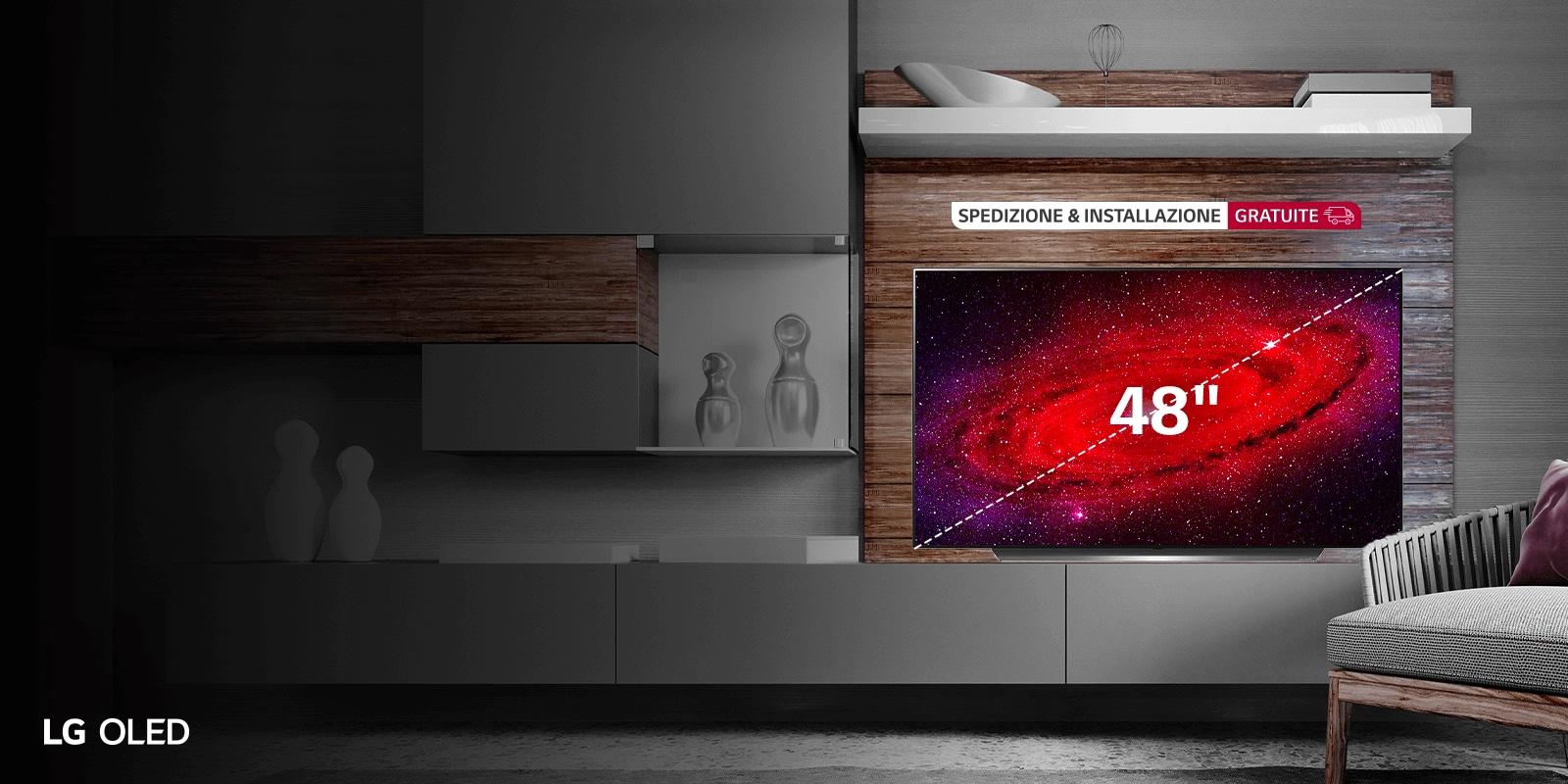 L'App Facebook Watch sulle Smart TV di LG