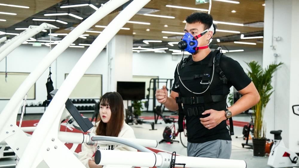 Huawei Health Lab: innovazione e tecnologia a favore di sport e benessere