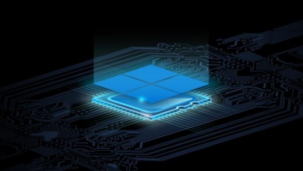 Il nuovo processore Microsoft Pluton
