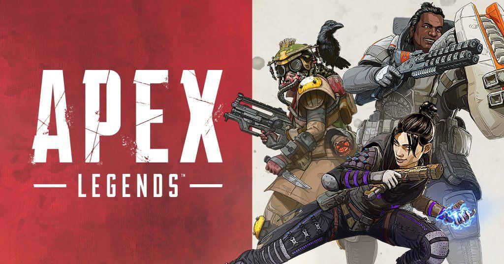 Respawn: ecco il video di Apex Legends