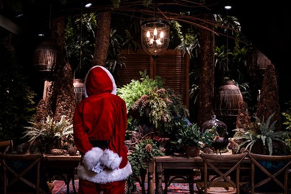 La casa online di Babbo Natale su Casa.it