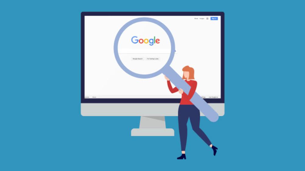 Google evid