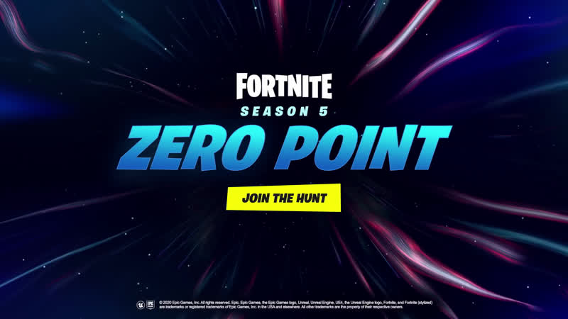 <div>TraMe&Tech opens the door for Fortnite The Zero Point</div>