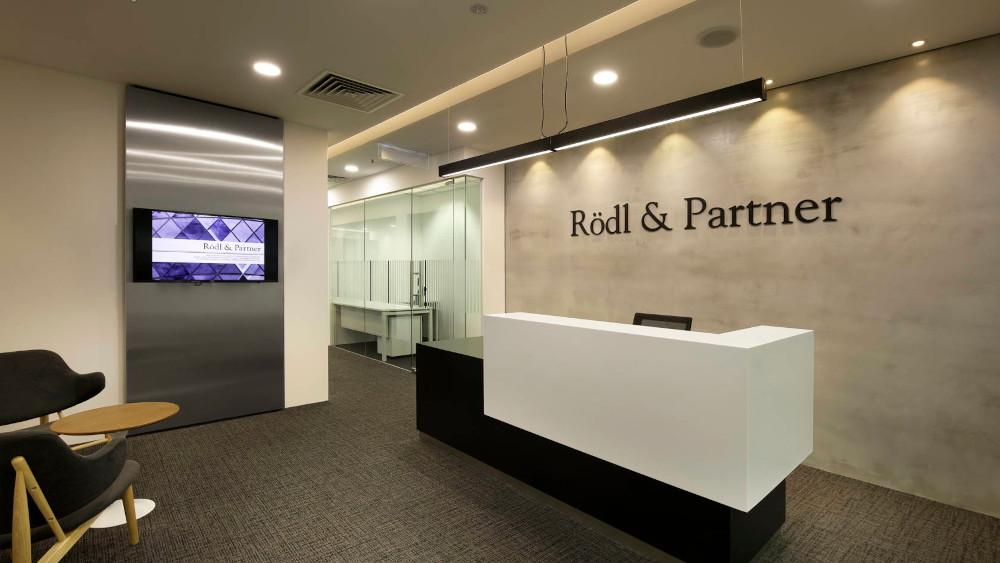 <div>Smartworking e cybersecurity, i consigli di Rödl & Partner</div>