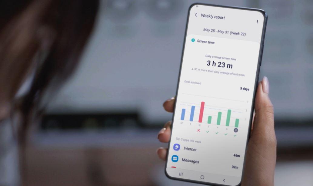 Samsung al CES 2021