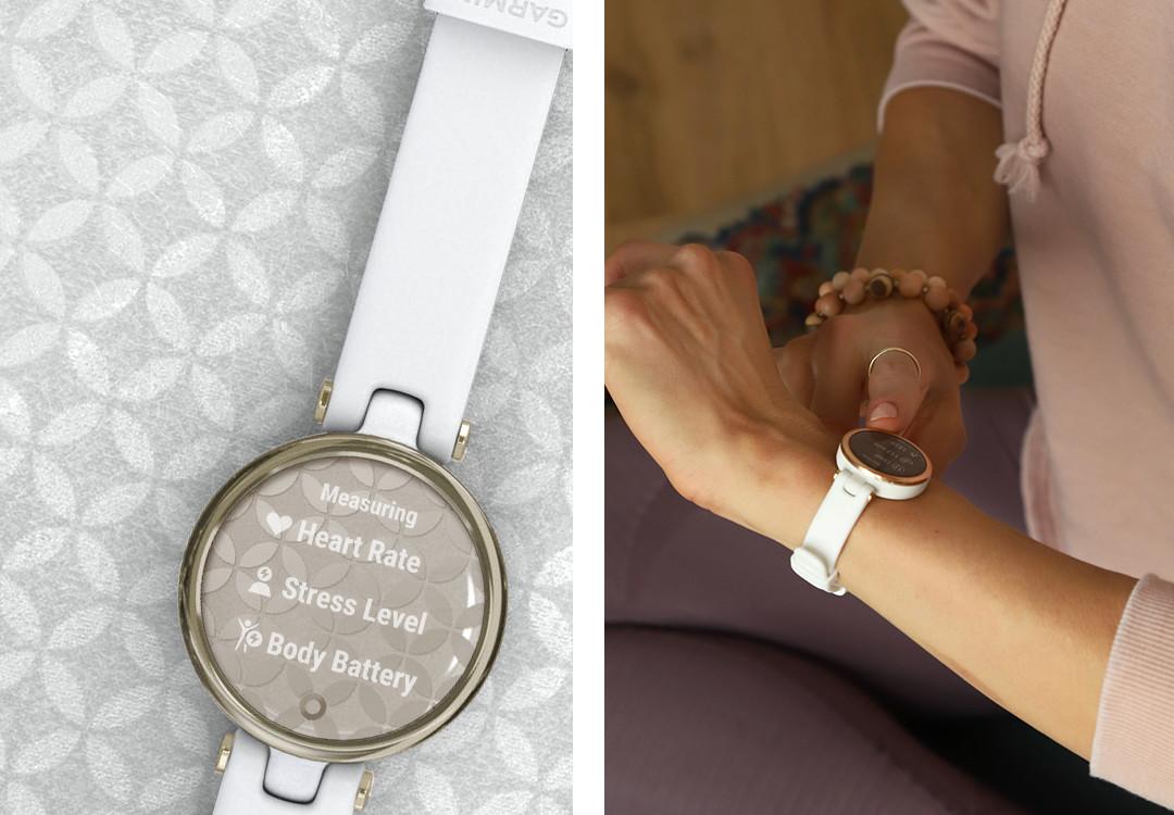 Ecco Garmin Lily: lo smartwatch che si rivolge al mondo femminile