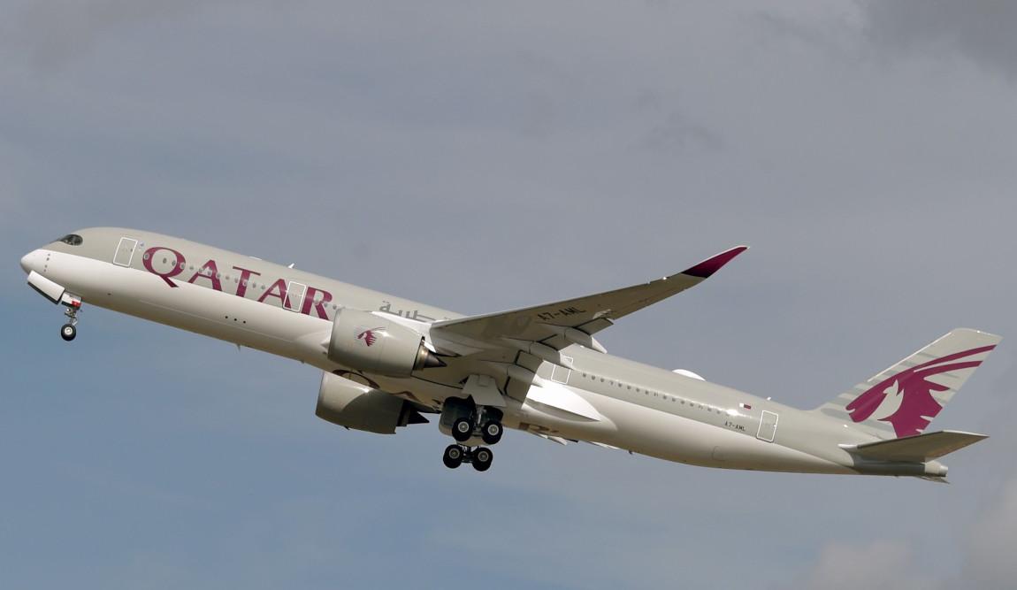 Qatar evid