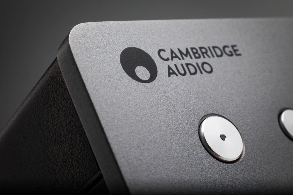 Il convertitore audio DacMagic 200M di Cambridge Audio