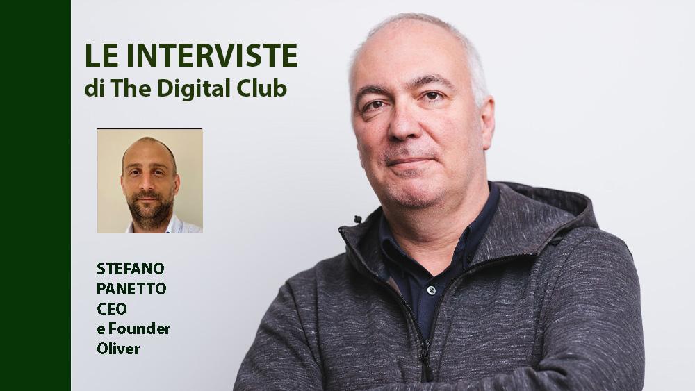 Intervista video a Stefano Panetto, Ceo di Oliver