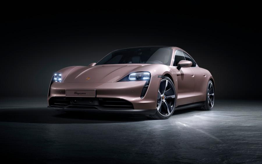 Porsche 1