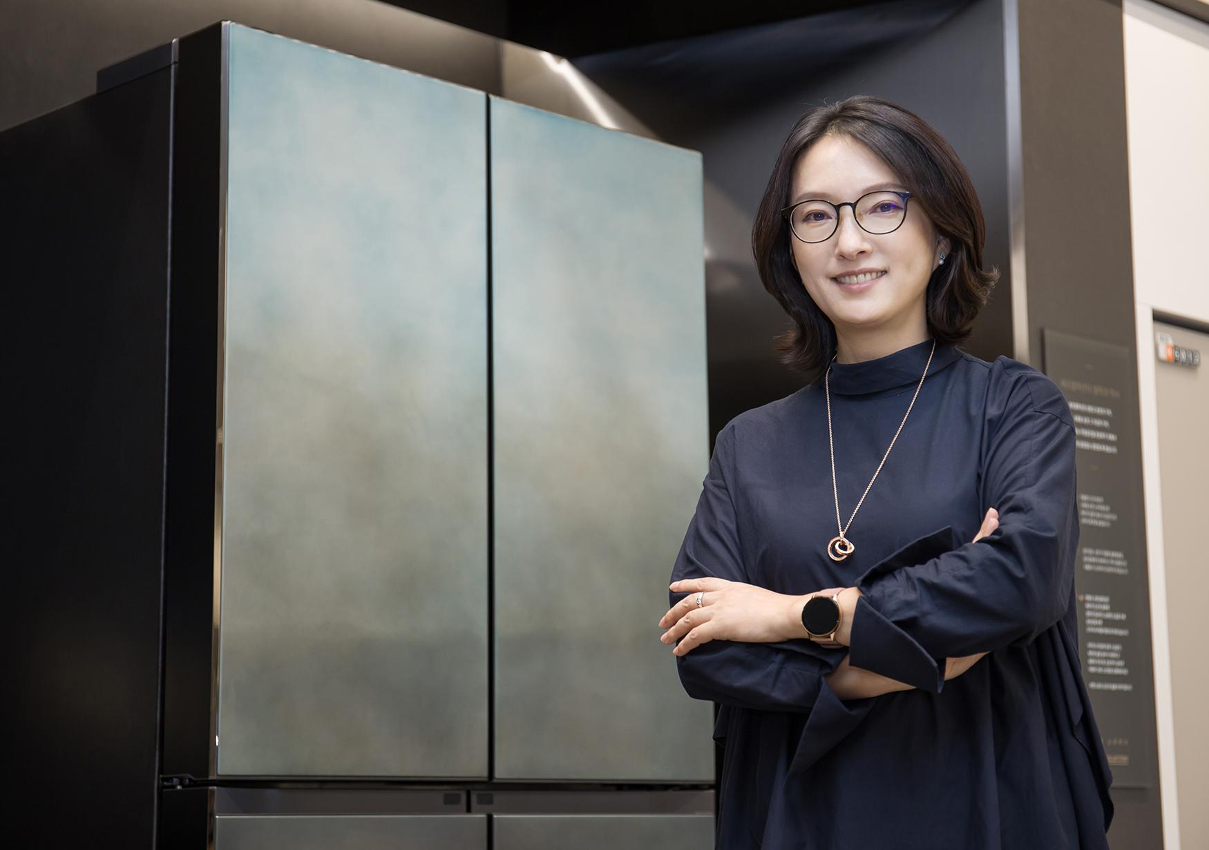 Il futuro di Samsung: intervista alla vicepresidente Hyesoon Yang