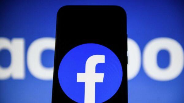Facebook evid