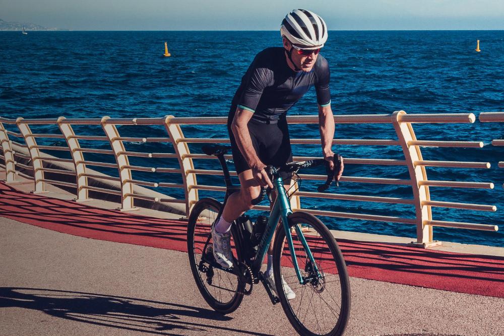 La e-bike HPS Domestique 1-21 Launch Edition