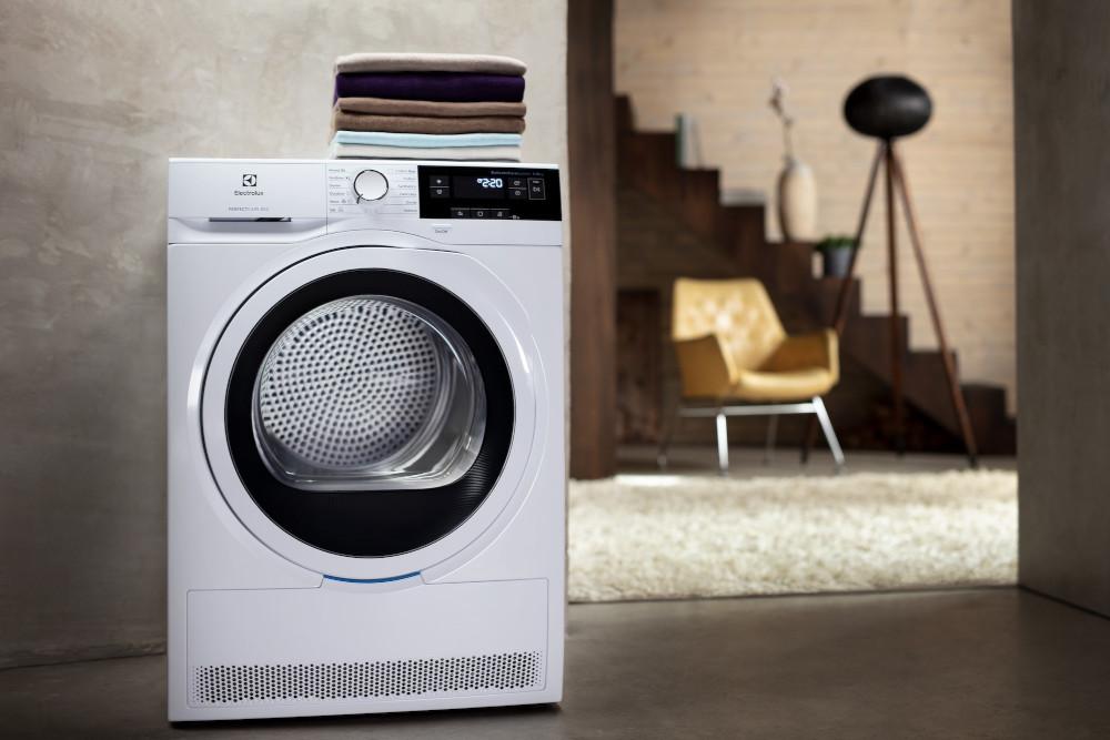 L' asciugatrice PerfectCare 900 di Electrolux