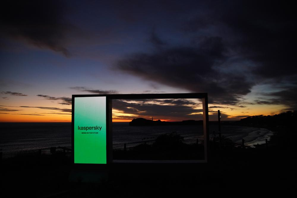 La piattaforma Kaspersky che risponde alle domande sul futuro