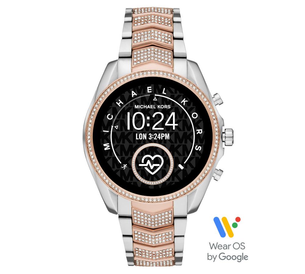 I nuovi modelli di smartwatch da donna diMichael Kors