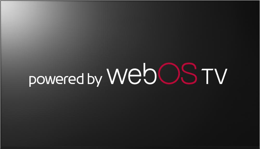 Estesa la disponibilità della piattaforma Smart TV WebOS di LG