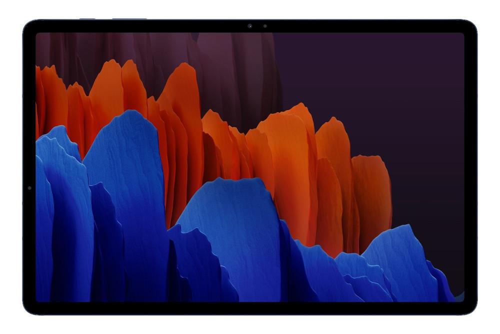 Samsung: ecco il colore Mystic Navy per Galaxy Tab S7 e Tab S7+