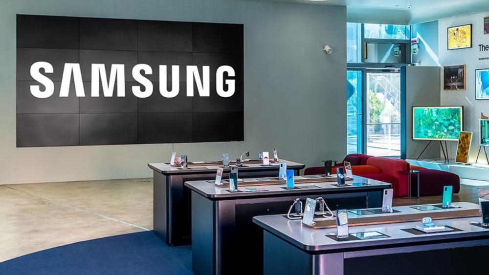 Il sito di Samsung cambia per offrire un'esperienza d'acquisto più personalizzata