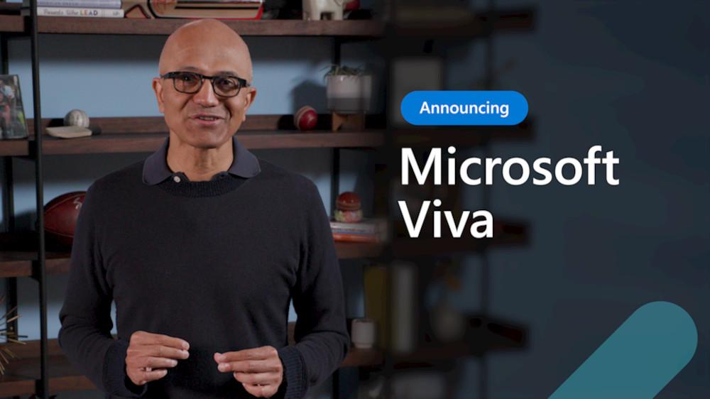 La piattaforma di Employee Experience Microsoft Viva