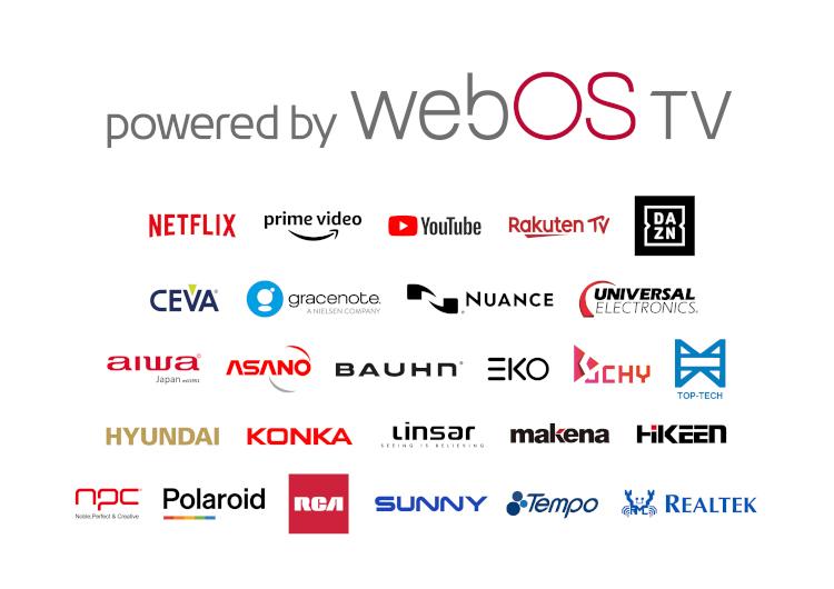 WebOS 1