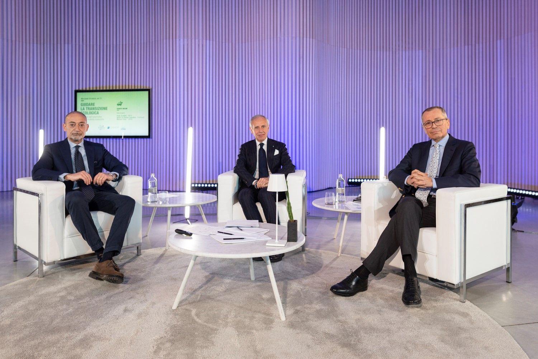 """Unrae-Anfia-Federauto """"ecobonus strutturale fino al 2026"""""""
