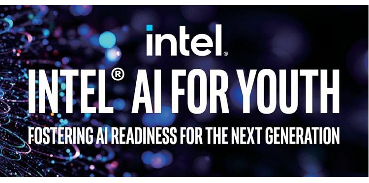 L'intelligenza artificiale nelle scuole: il progamma Intel con Junior Achievement