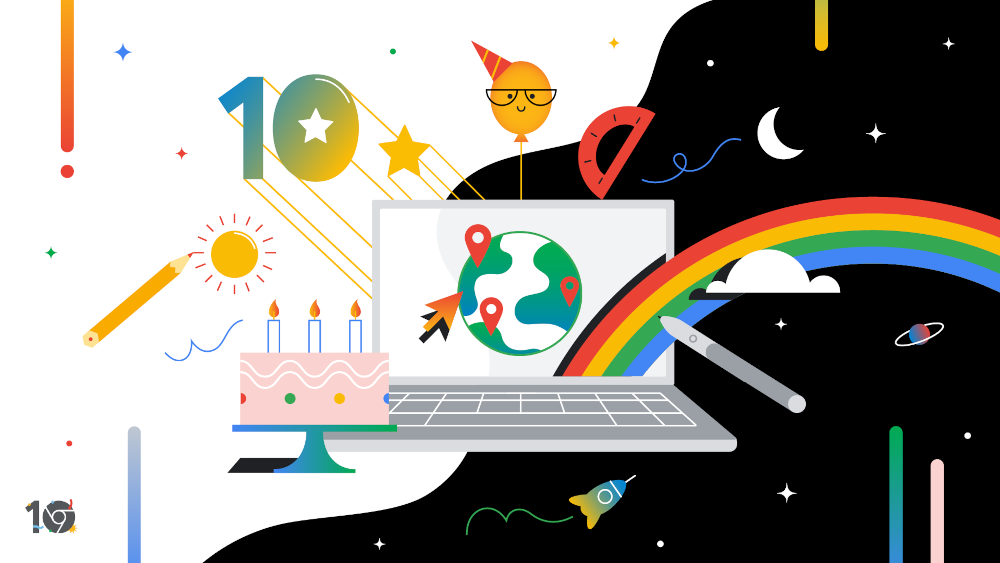 Intel celebra 10 anni di Chromebook