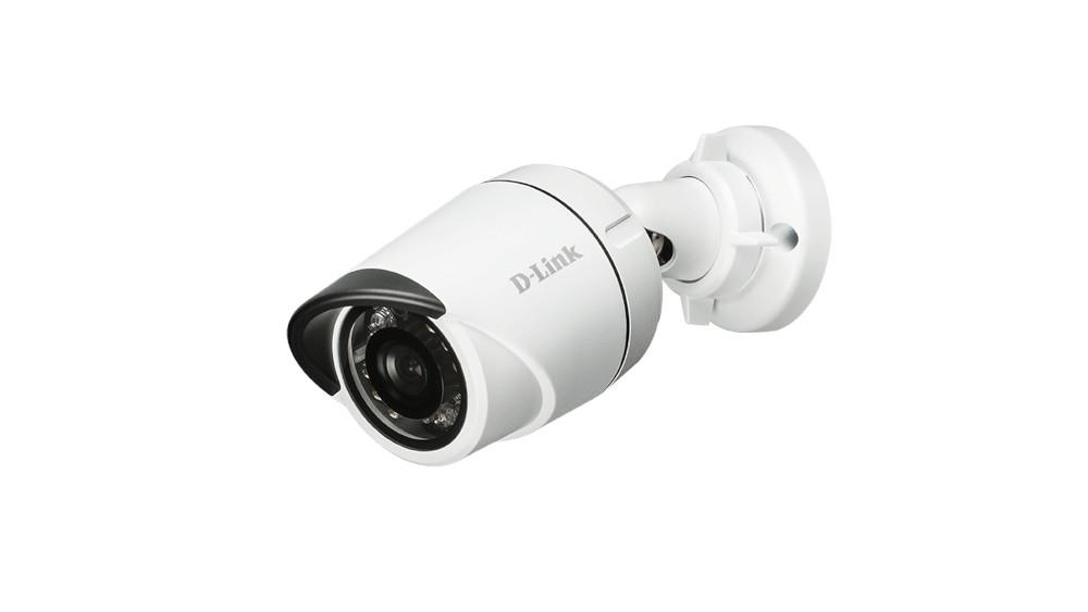 Gli aggiornamenti di D-Link per le videocamere Vigilance