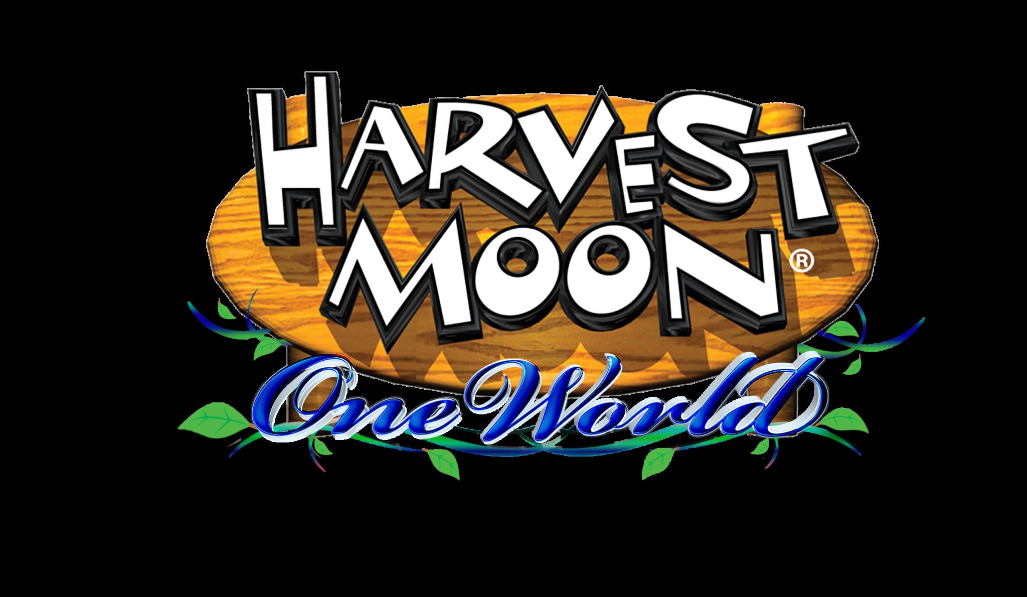Harvest Moon: One World e i videogame per lo slow living