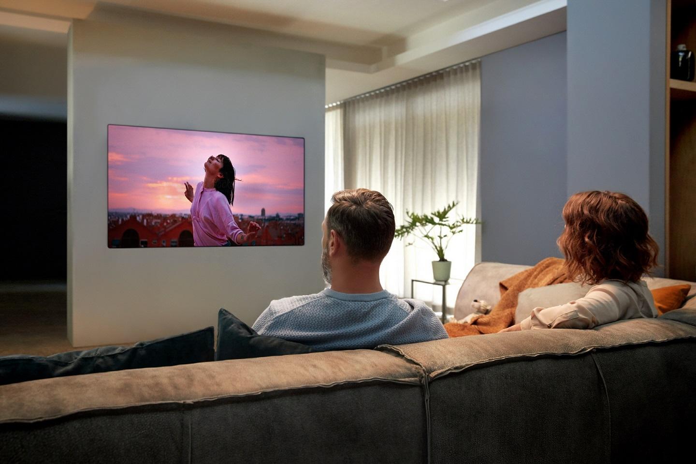 Fino a 500 € di rimborso da LG OLED TV Gallery Design