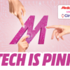 Tech is Pink
