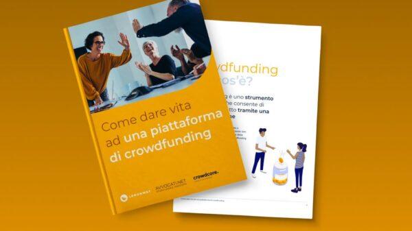 piattaforma crowdfunding