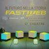 Fastweb teatro