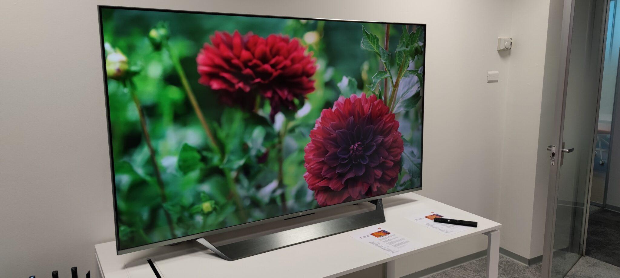 Il Mi TV Q1 75″ di Xiaomi: prezzi, promozioni e video