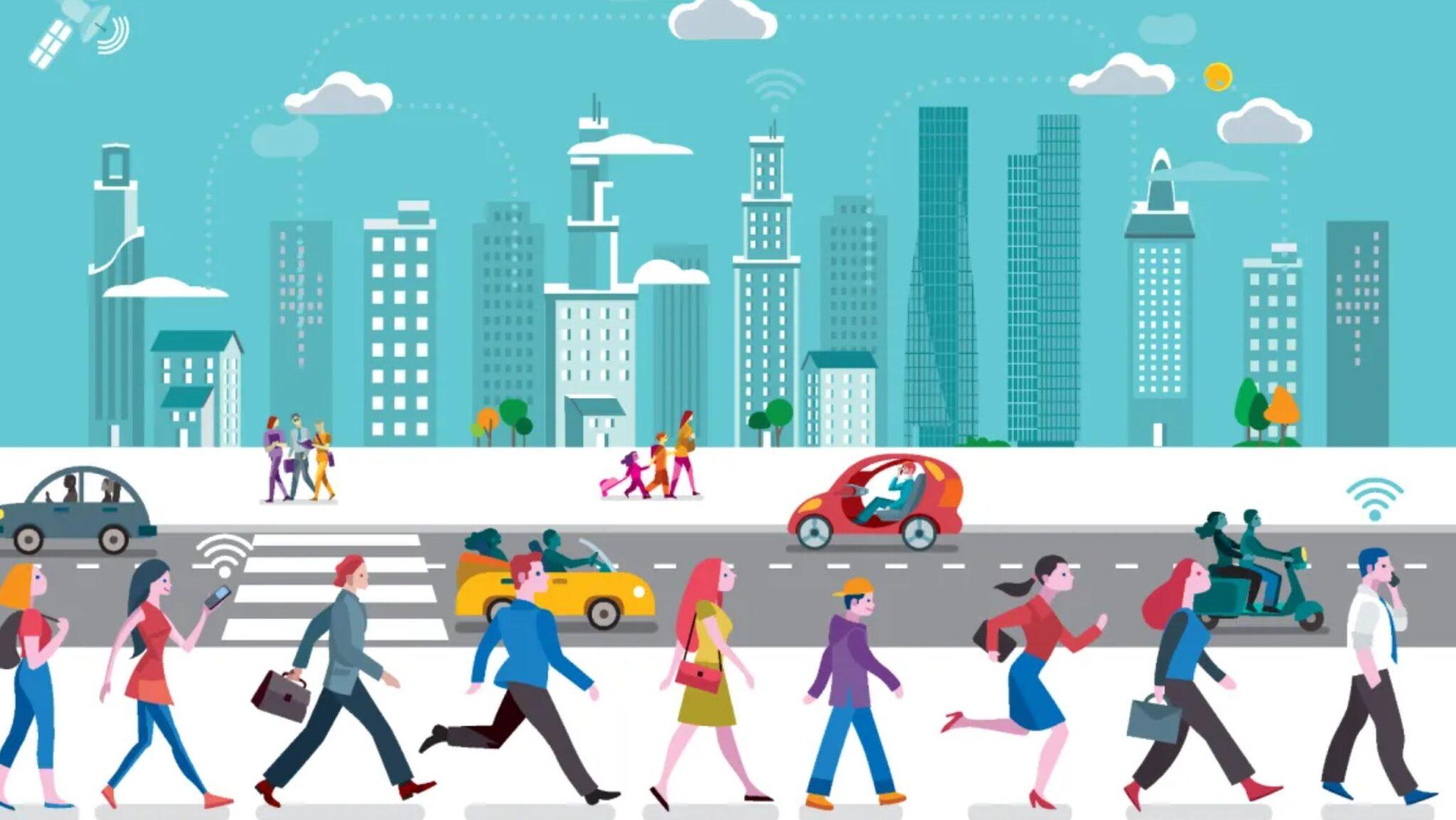 LINK testimonial del corso per i Mobility Manager riconosciuto dal MISE