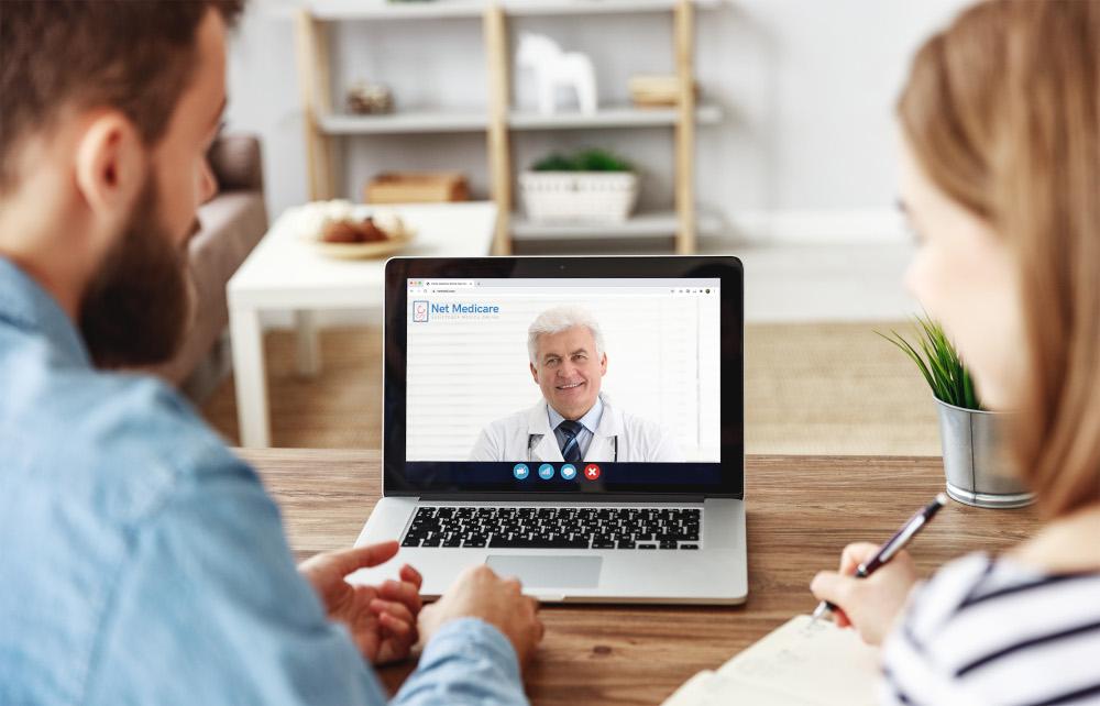 Net-Medicare: il  portale di telemedicina digitale affidabile e sicuro