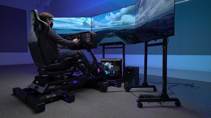 La migliore delle schede grafiche Nvidia in classifica per Microsoft Flight Simulator