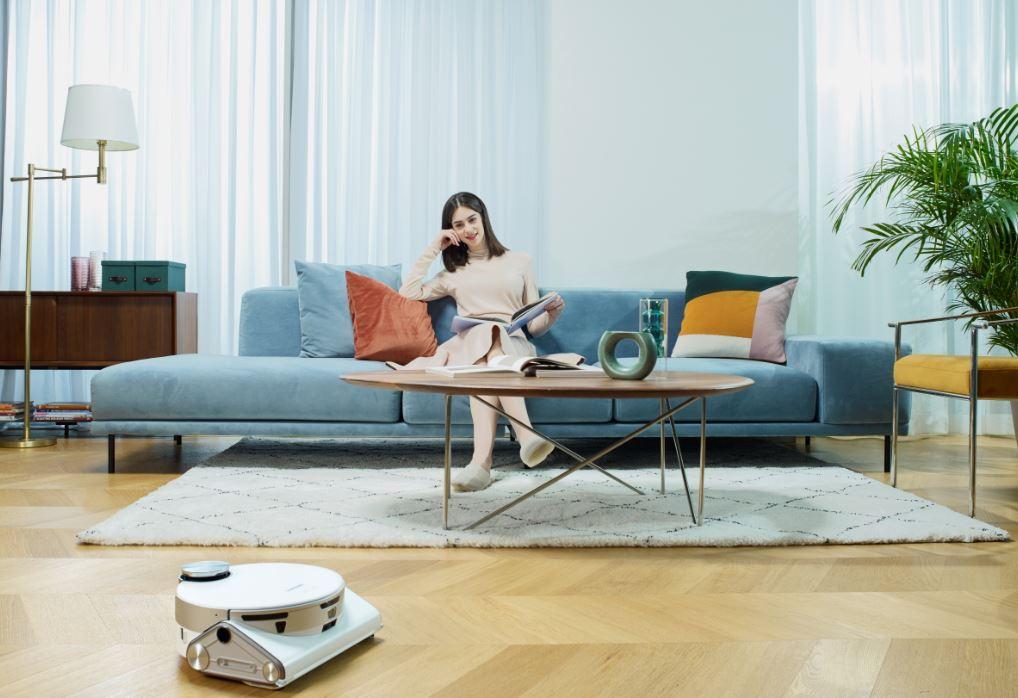 Aspirapolveri a confronto: i migliori modelli per la smart home