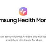 Samsung Haelth Monitor