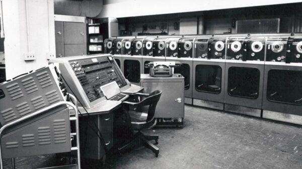 storia computer