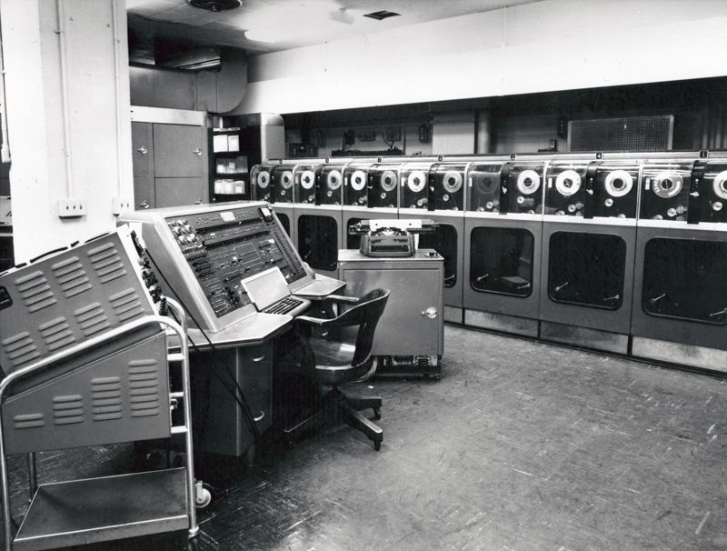 UNIVAC I, i 70 anni del computer che ha cambiato la storia