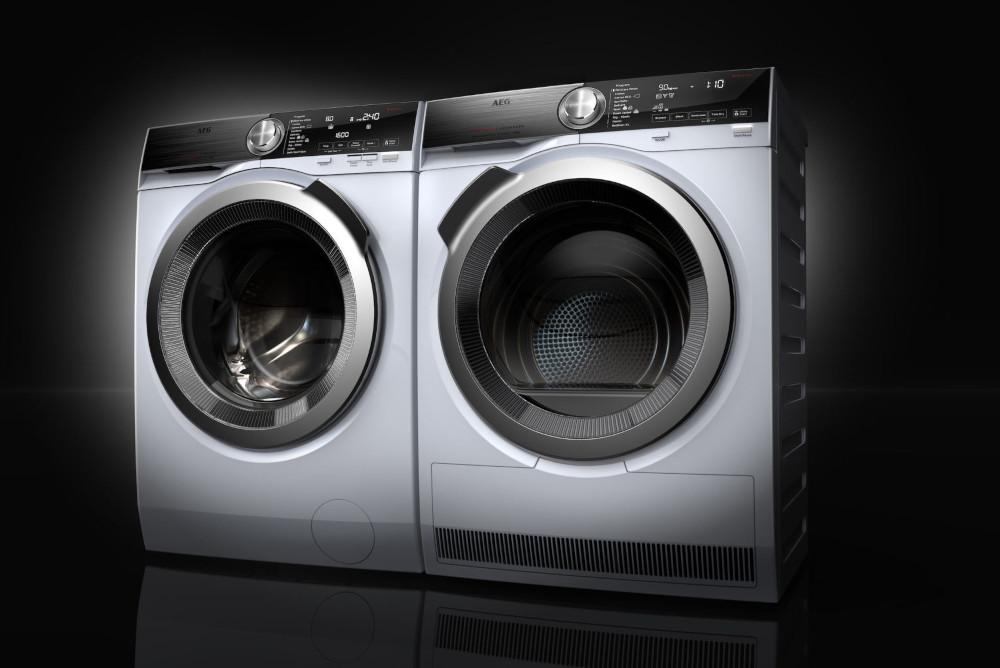 Le tecnologie di lavaggio AEG nuove alleate dello stile Zalando