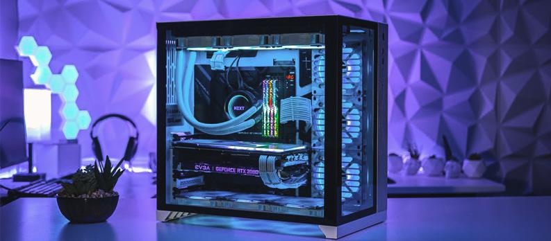 I cinque Pc gaming desktop per il gioco ad alto livello
