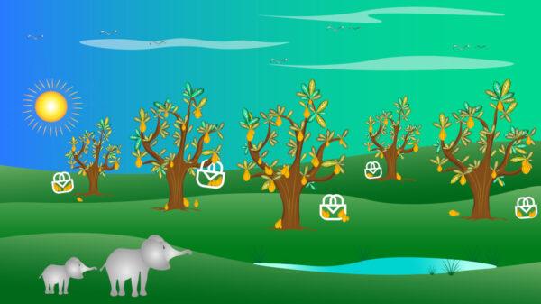 Treedom evid